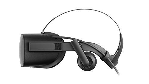 Oculus Rift + Alienware Oculus Ready X51 R3 i5 16GB Desktop PC Bundle