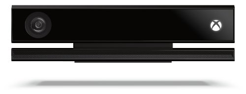 Xbox One with Kinect (Day One Edition)